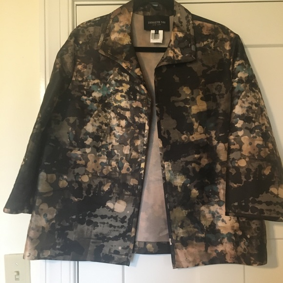 Lafayette 148 New York Jackets & Blazers - Lafayette 148 jacket